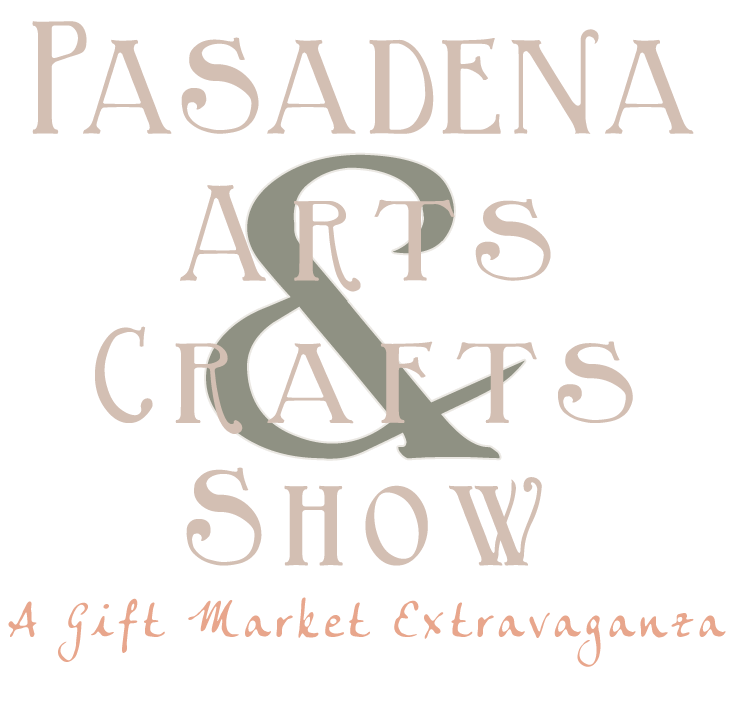 Pasadena Arts & Crafts Show
